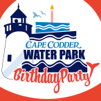Cape Codder Water Park Birthday Bash