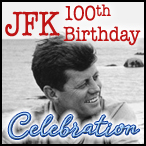 JFK 100th Birthday Celebration