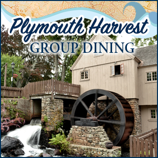 Plymouth Harvest Group Dining