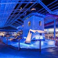 View Images Of The Water Park & Theme Pools