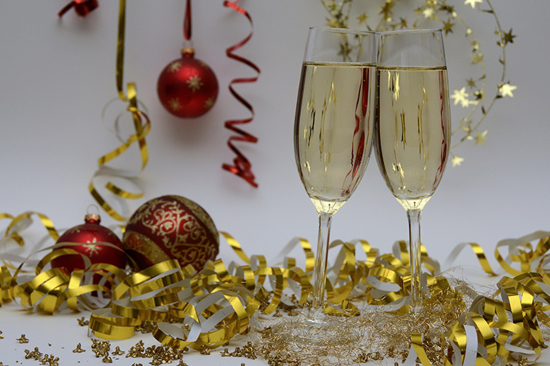 New Year's Eve On Cape Cod - Celebrate The New Year at the Cape Codder Resort & Spa in Hyannis.