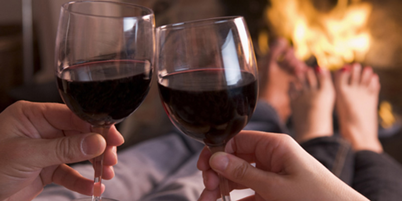 Wine and Romance at the Cape Codder Resort and Spa
