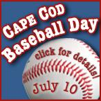 Cape Cod Baseball Day