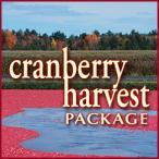 Cranberry Harvest Package