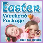 Easter Weekend Package